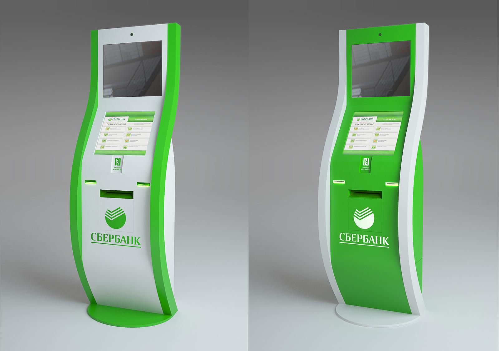 Инструкция подключения мобильного банка сбербанка в терминале самообслуживания