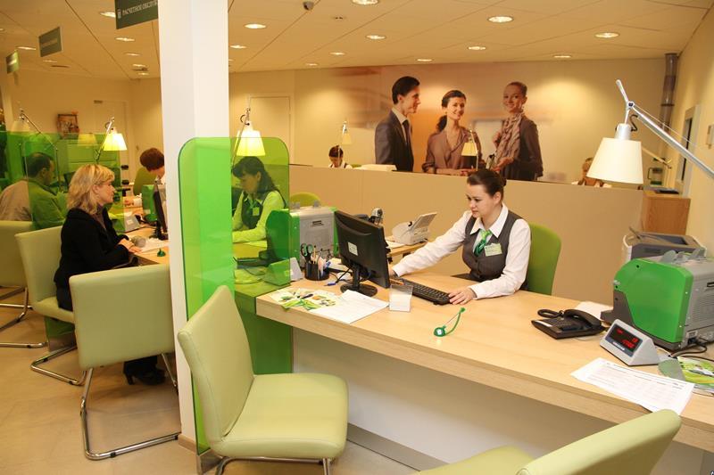 Кредитование малого и среднего бизнеса Сбербанком увеличивается
