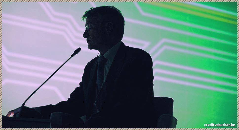 Председатель правления Сбербанка