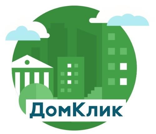 Сервис по поиску жилья ДомКлик от Сбербанка