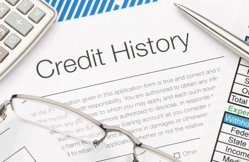 Исправление кредитной истории через займ