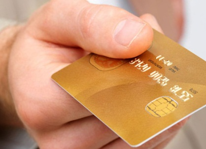 Visa Gold Sberbank credit