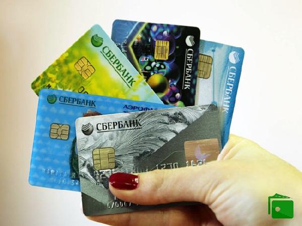заявление на выдачу карты сбербанка