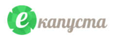 МФО еКапуста | Логотип компании