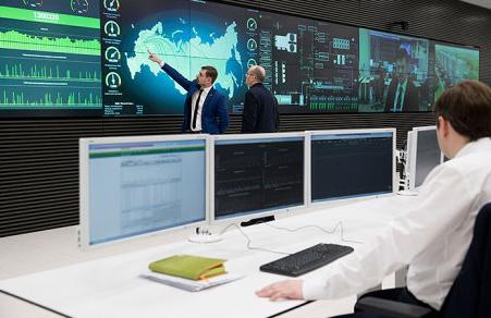 В «Сколково» был открыт одноимённый центр обработки данных