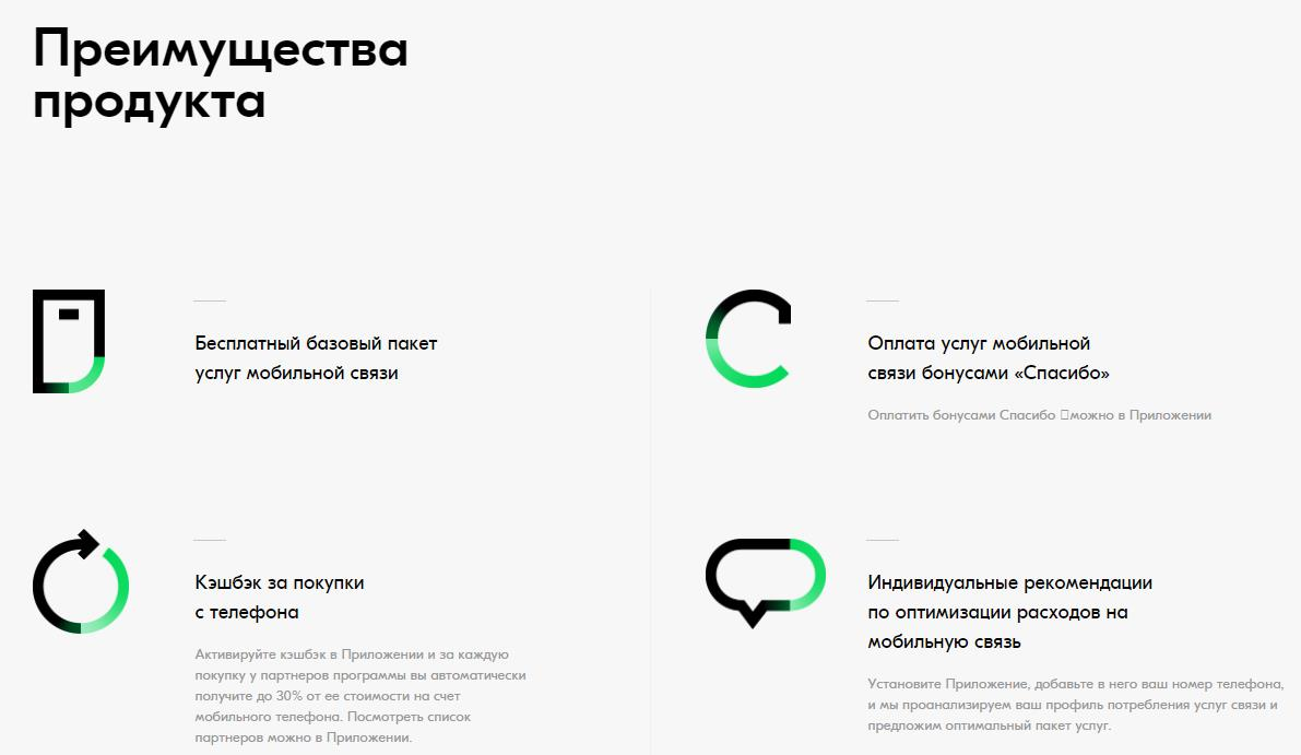 Официальный сайт Поговорим от Сбербанка